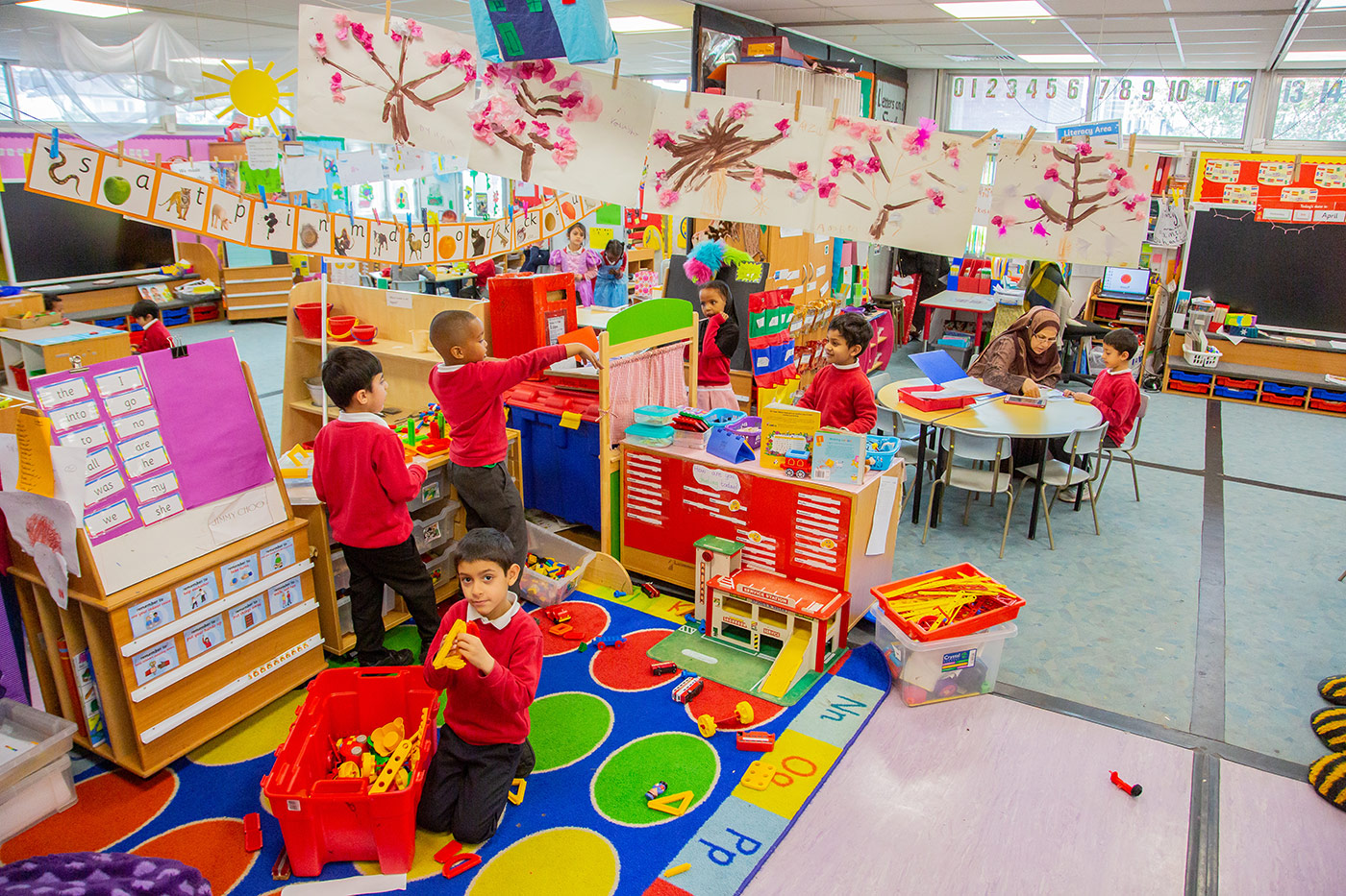 Curriculum Assessment -  Orchard Primary School Hounslow