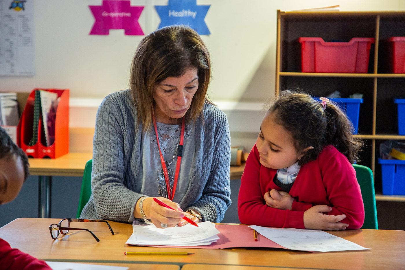Curriculum Nursery -  Orchard Primary School Hounslow