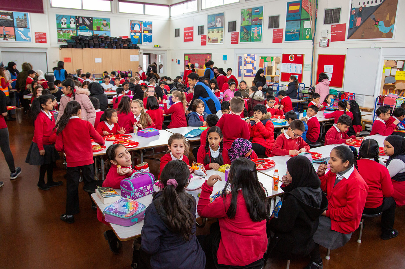 Curriculum Year 1 - Orchard Primary School Hounslow