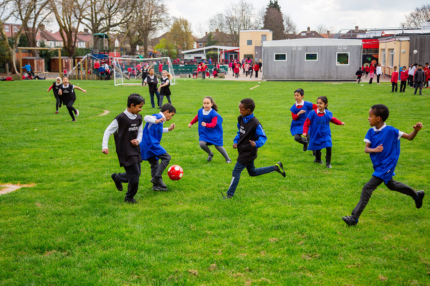 Parentpay -  Orchard Primary School Hounslow