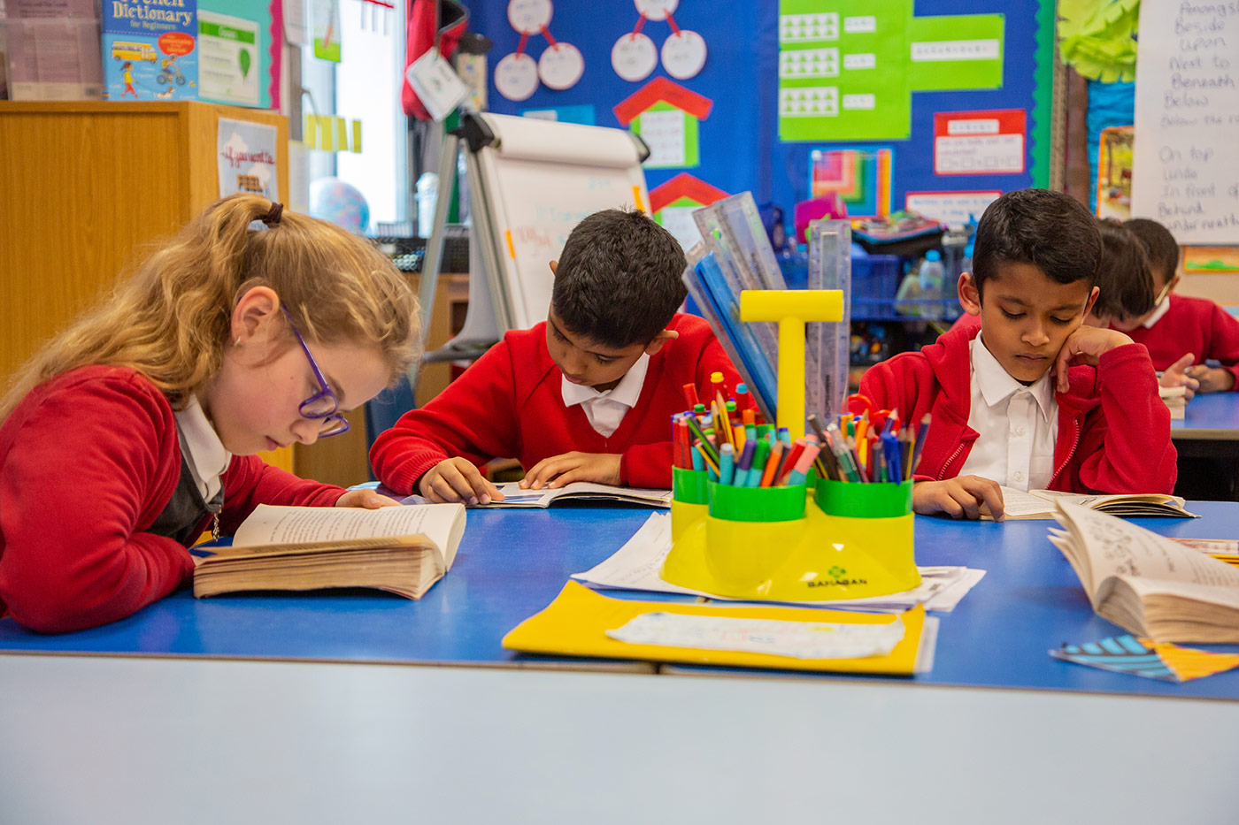 Year 2 SATS - Orchard Primary School Hounslow