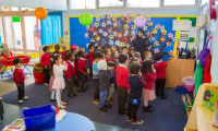 news Orchard Primary School Hounslow